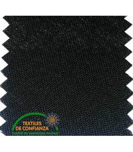 Schrägband Baumwolle 30mm - Schwarz