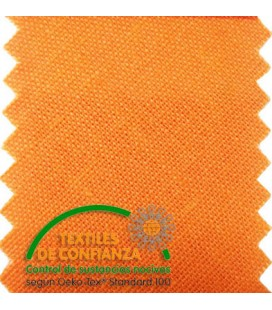 Baumwollbiasband 30mm - lila Farbe
