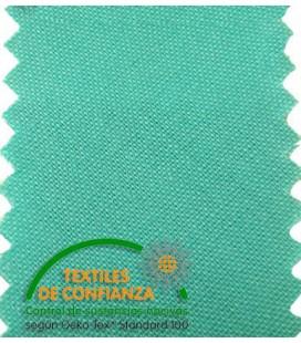 Bies Algodón 30mm - Azul verdoso