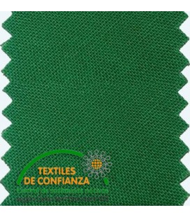 Bies Cotton 30mm - Green Andalusia