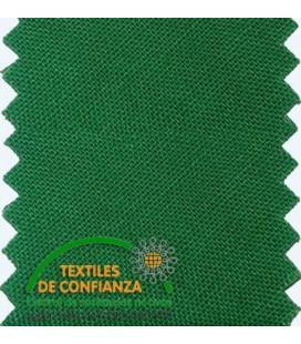 Bies Cotton 30mm - Vert Andalousie