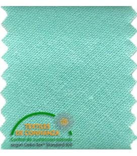 Tendance Coton 30mm - Vert Eau
