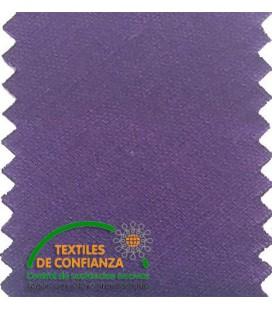Bies Algodón 30mm - Violeta