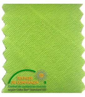 Bies Algodón 30mm - Verde Pistacho