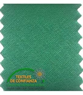 Bies Algodón 30mm - Verde Esmeralda