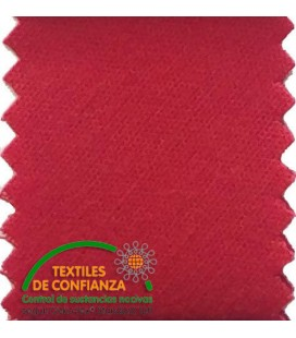 Cotton Bias Tape 30mm - Red color
