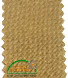 Bias en coton 30mm - Couleur cannelle