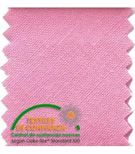 Bias en coton 30mm - Couleur rose