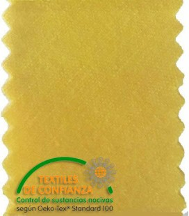 Cotton Bias Tape 30mm - Mustard Yellow Color