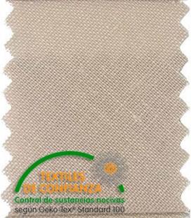 Bies Algodón 30mm - Color Marrón Caramelo