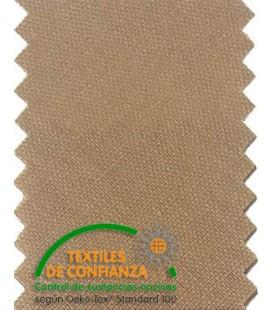 Bies Algodón 30mm - Color Marrón Pardo Oscuro
