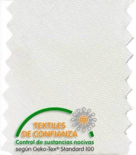 Bies Coton 30mm - Couleur blanche cassée