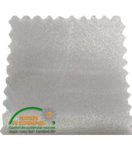 Bias Satin 18MM - Medium Gray