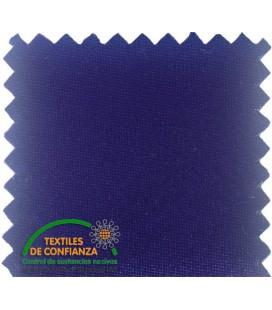 Bies Raso 18MM - Color Azul Eléctrico