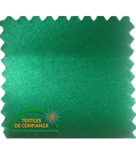 Bies Raso 18MM - Color Verde Hierba