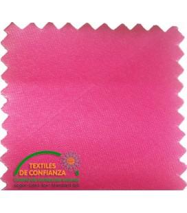 Schrägband Satin 18MM - Farbe Rosa Kaugummi