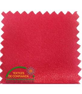 Bies Raso 18MM - Color Rojo Oscuro