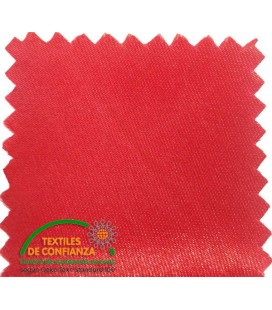 Bias Satin 18MM - Red Color