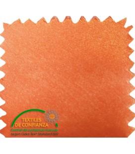 Bies Raso 18MM - Color Naranja