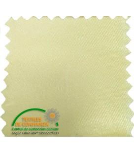 18MM Satin Bies - Color Yellow Corn
