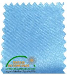Bias Raso 30MM - Blaue Farbe