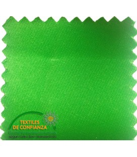 Bies Raso 30MM - Color Verde Bosque