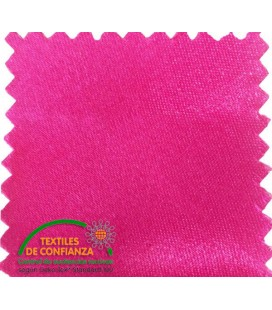 Bias Raso 30MM - Color Fuchsia