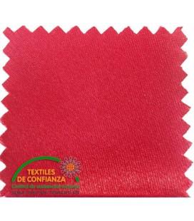 Biais Raso 30MM - Couleur rouge foncé