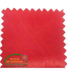 Bias Raso 30MM - Rote Farbe