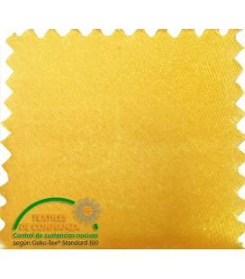 Bies Raso 30MM - Color Amarillo Anaranjado