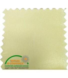 Bias Raso 30MM - Farbe Gelb Mais