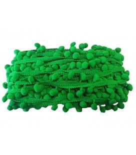 Madroños wasser smaragdgrün farbe | 18 Meter Rolle