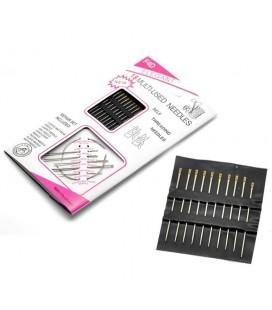 Kit 18 multipurpose needles