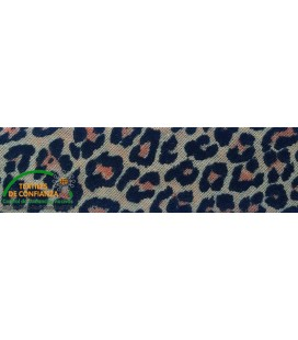 Bies printed 30mm - Leopard