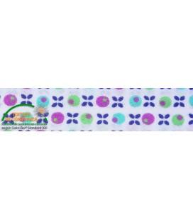 Bies printed 30mm - Colors