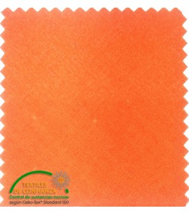 Bies Fluor 18mm - Color Naranja
