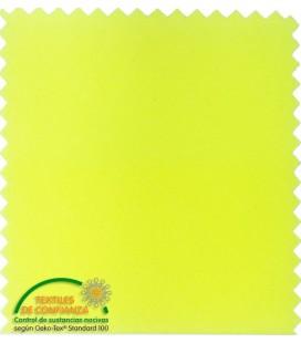 Bies Fluor 18mm - Color Amarillo