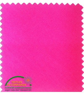 Bies Fluor 18mm - Color Rosa