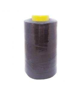 Polyesterfaden 5000 yd 40/2 - Aubergine (12 Stk.)