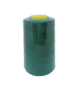 Polyester thread 5000 yd 40/2 - Dark Turquoise (12 pcs.)