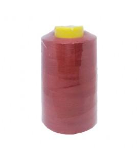 Polyesterfaden 5000 yd 40/2 - Dachziegel (12 Stk.)