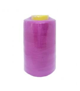 Fil de polyester 5000 m 40/2 - Groseille (12 pcs.)