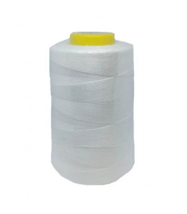 Faden 20s / 3 - 160 gr - Weiß