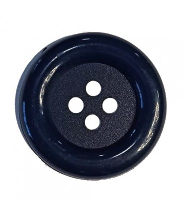 Clown button - Navy colour - 25 and 100 units