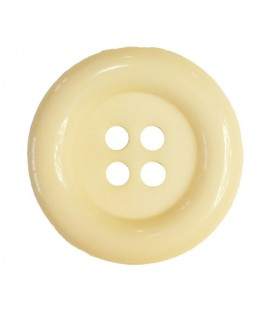 Clownknopf - Rohe Farbe - 25 und 100 Einheiten