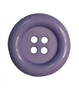Clown button - Lilac color - 25 and 100 units