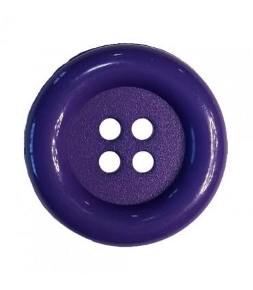 Clown button - Purple color - 25 and 100 units