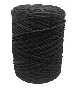 Cordón elástico hipoalergénico - Rollo 410 gr.