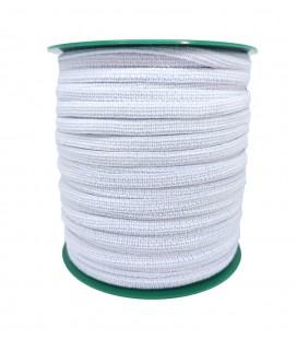 Gummi 6 mm Curl Type - 100 Meter