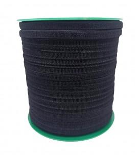 Goma 6 mm Telar Tipo Rizo - 100 metros